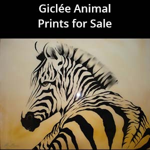 Prints - Animals
